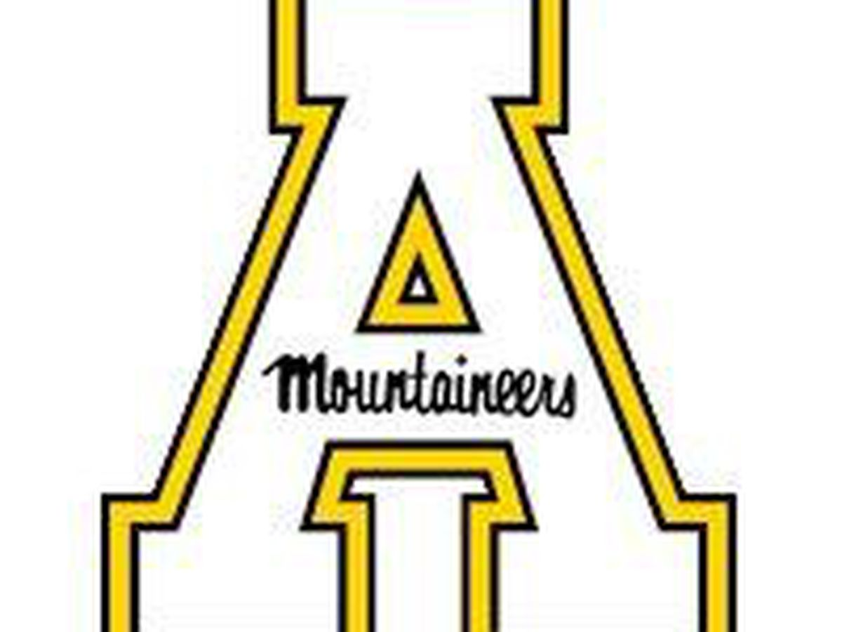 Raising awareness of Sexual Assault at Appalachian State