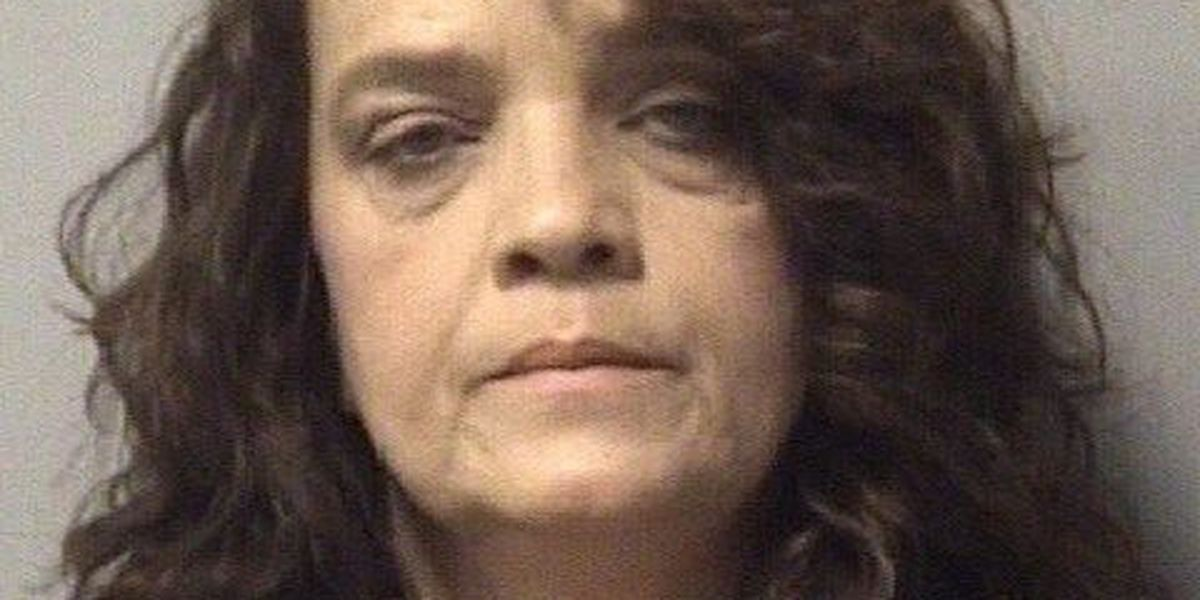 Police: Woman arrested for the fatal stabbing of man in Kannapolis