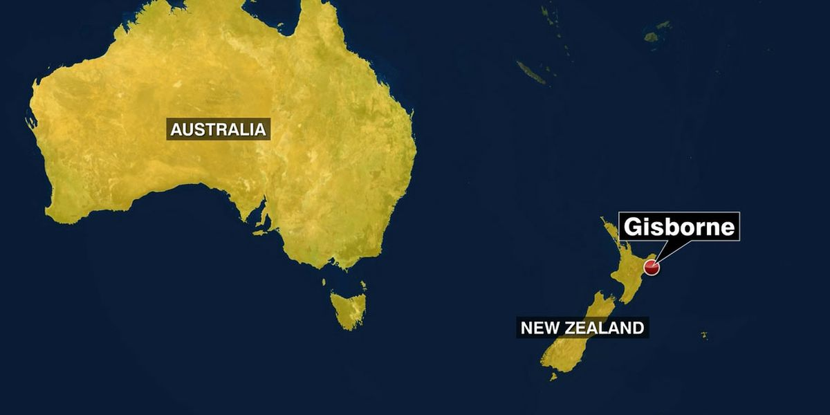 Pacific quake sets off tsunami, threat lifts in New Zealand
