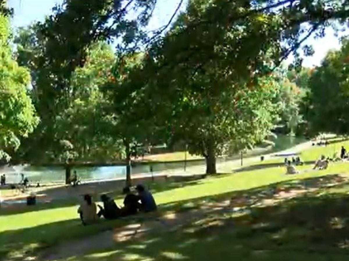 Charlotte parks rank among worst in U.S., according to survey