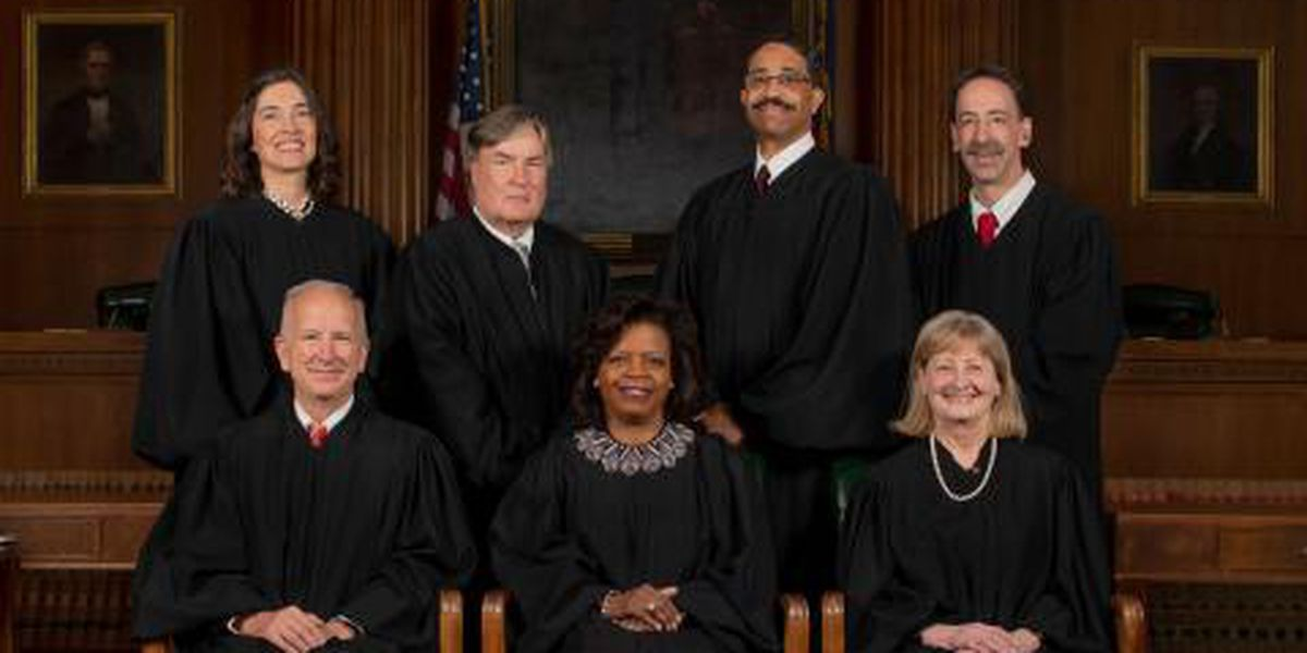NC Supreme Court to hear two cases in Salisbury