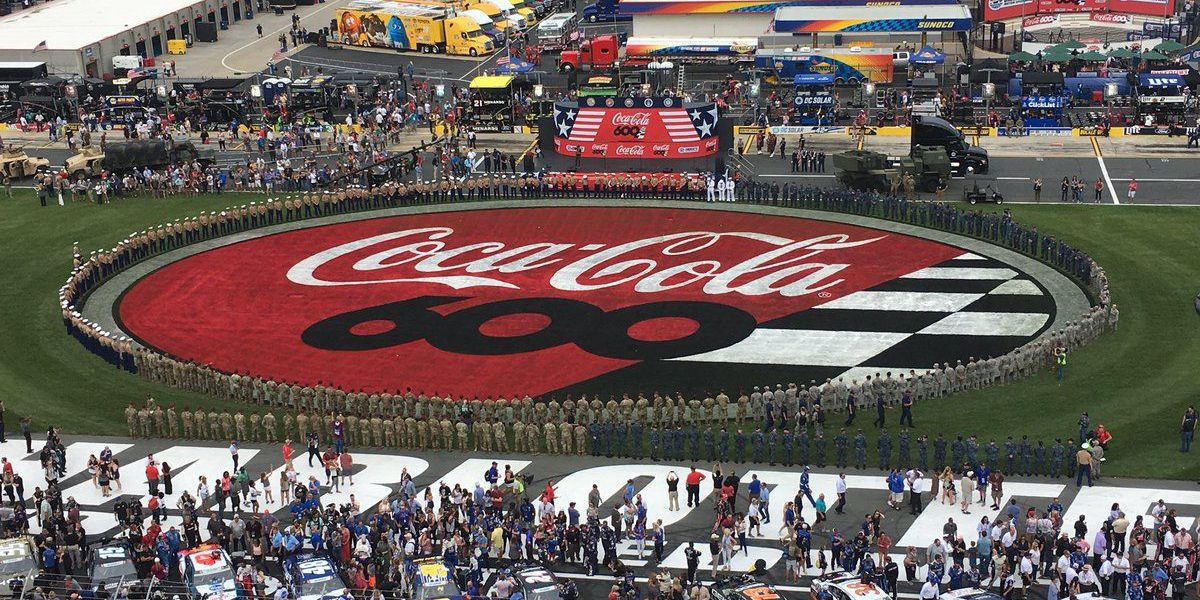 Who could win the Coca-Cola 600? Here are three favorites, and three sleeper picks too