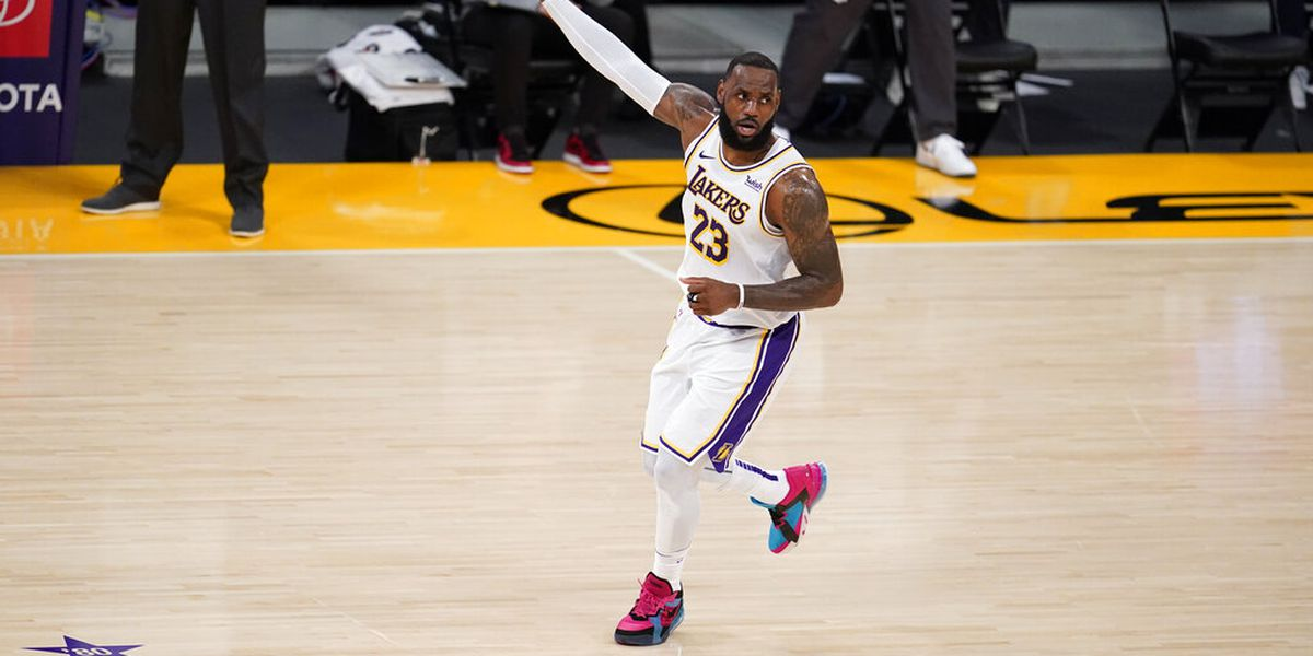 'I fueled the wrong conversation about Ma'Khia Bryant': LeBron James wants to change movement after controversial tweet