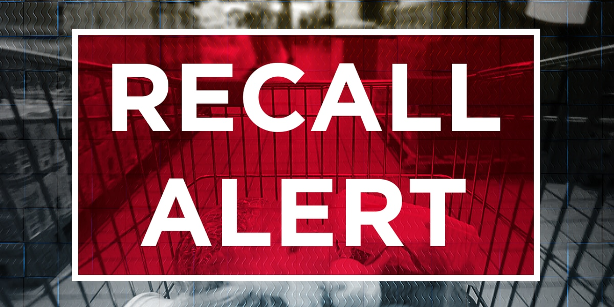 Hot dog and hamburger buns recalled over choking hazard