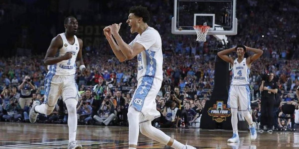 UNC national championship team not visiting White House