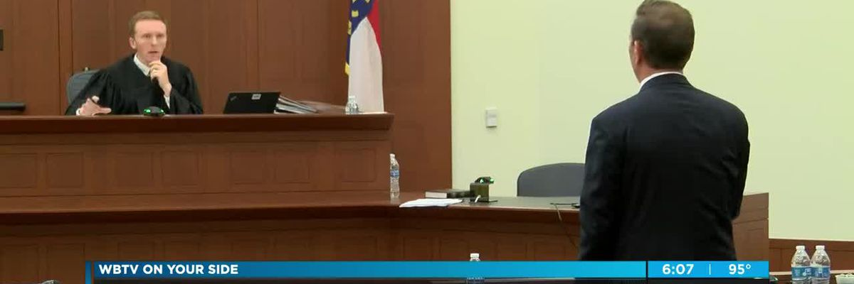 Mecklenburg GOP takes county to court