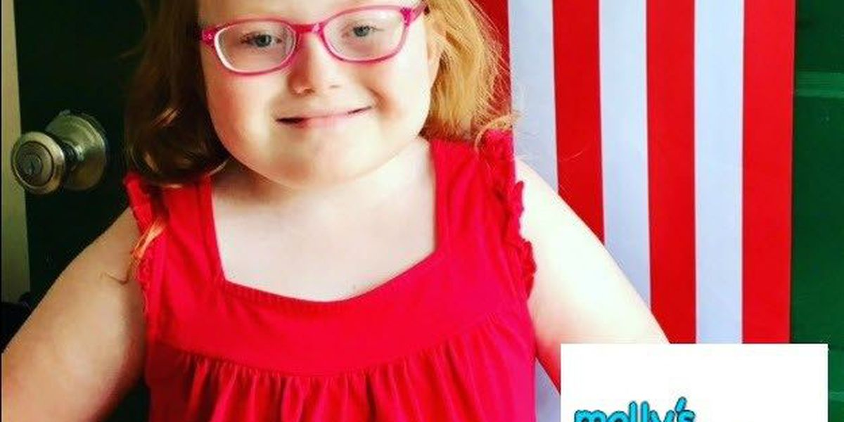 Molly's Kids: Putting a face to Klippel-Feil Syndrome