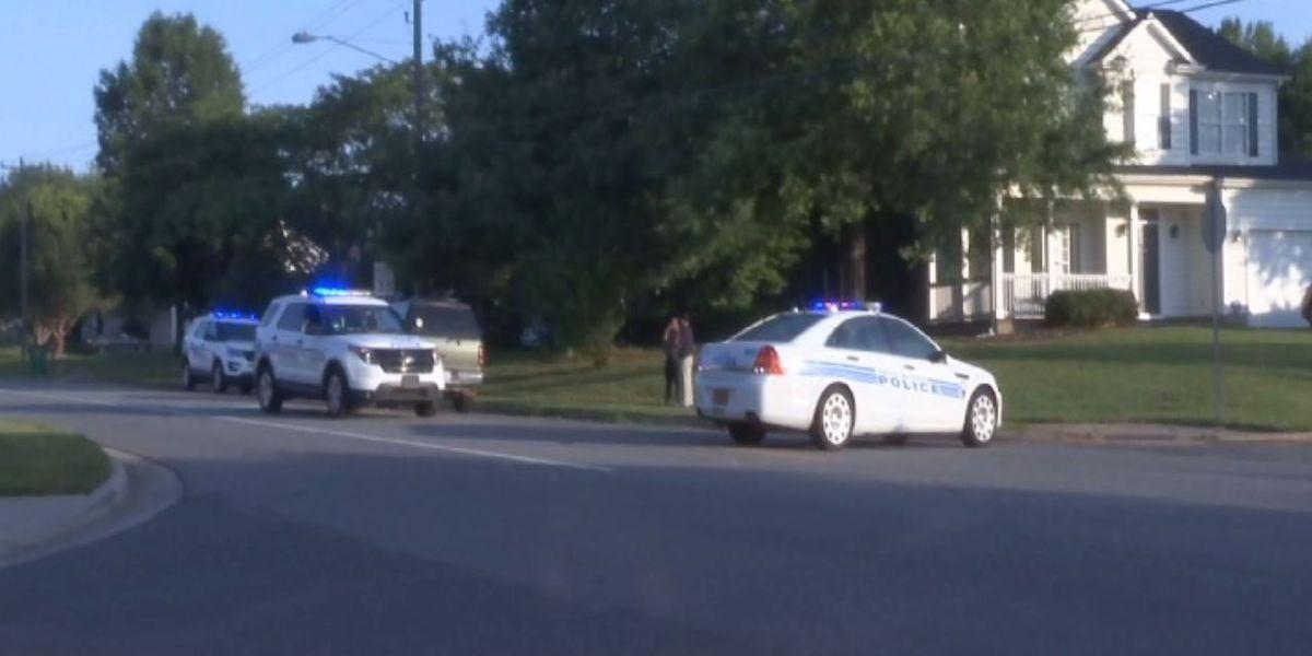 Child struck by vehicle near elementary school in north Charlotte
