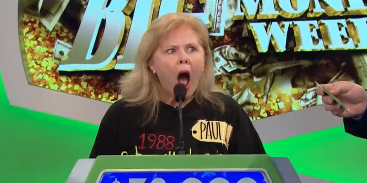 N.C. woman is one of the biggest winners in Price is Right history