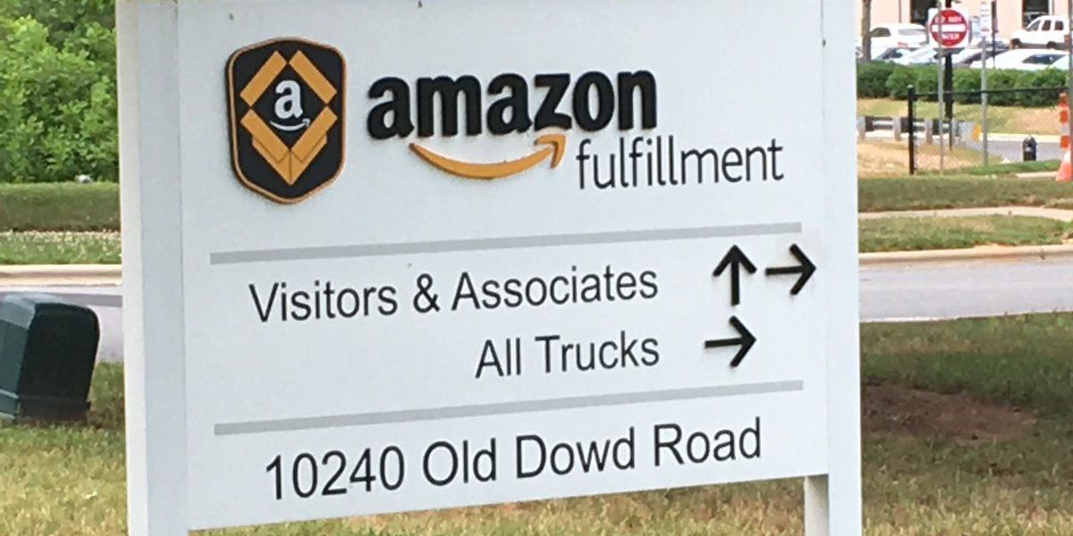 Charlotte city council votes on Amazon deal that will bring 1,500 jobs