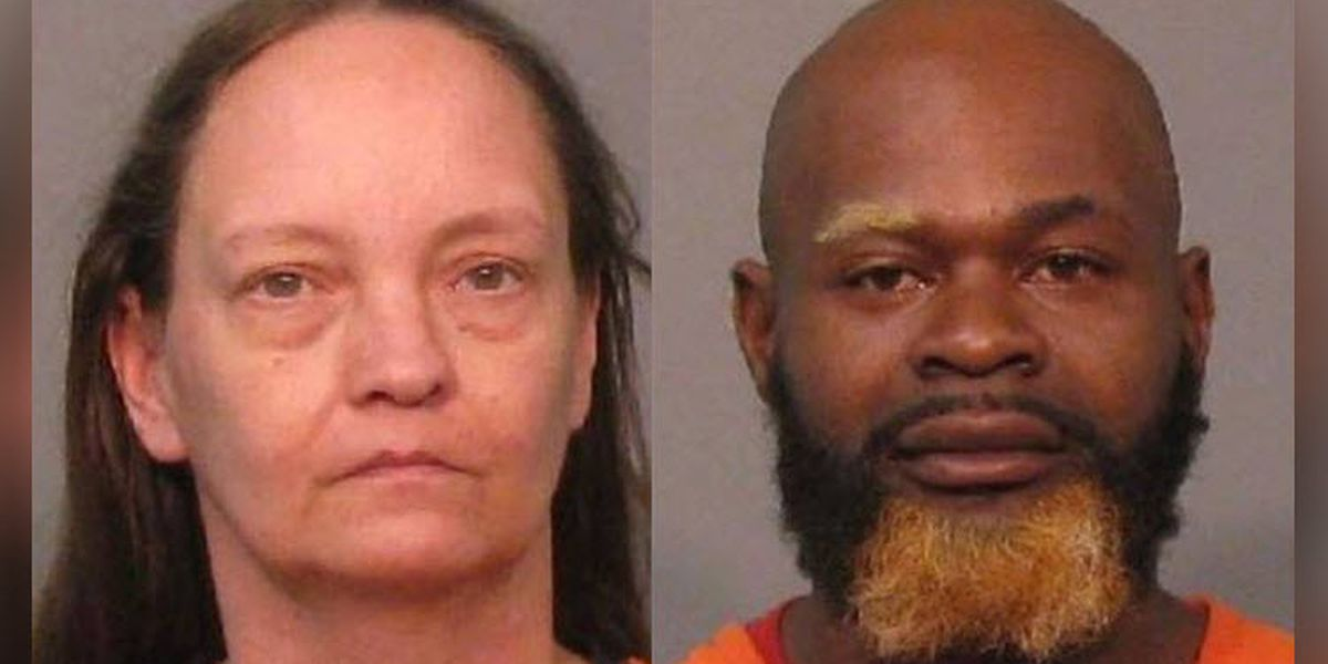 2 charged in Rock Hill after starved dog eats 4 dead puppies to survive, police say