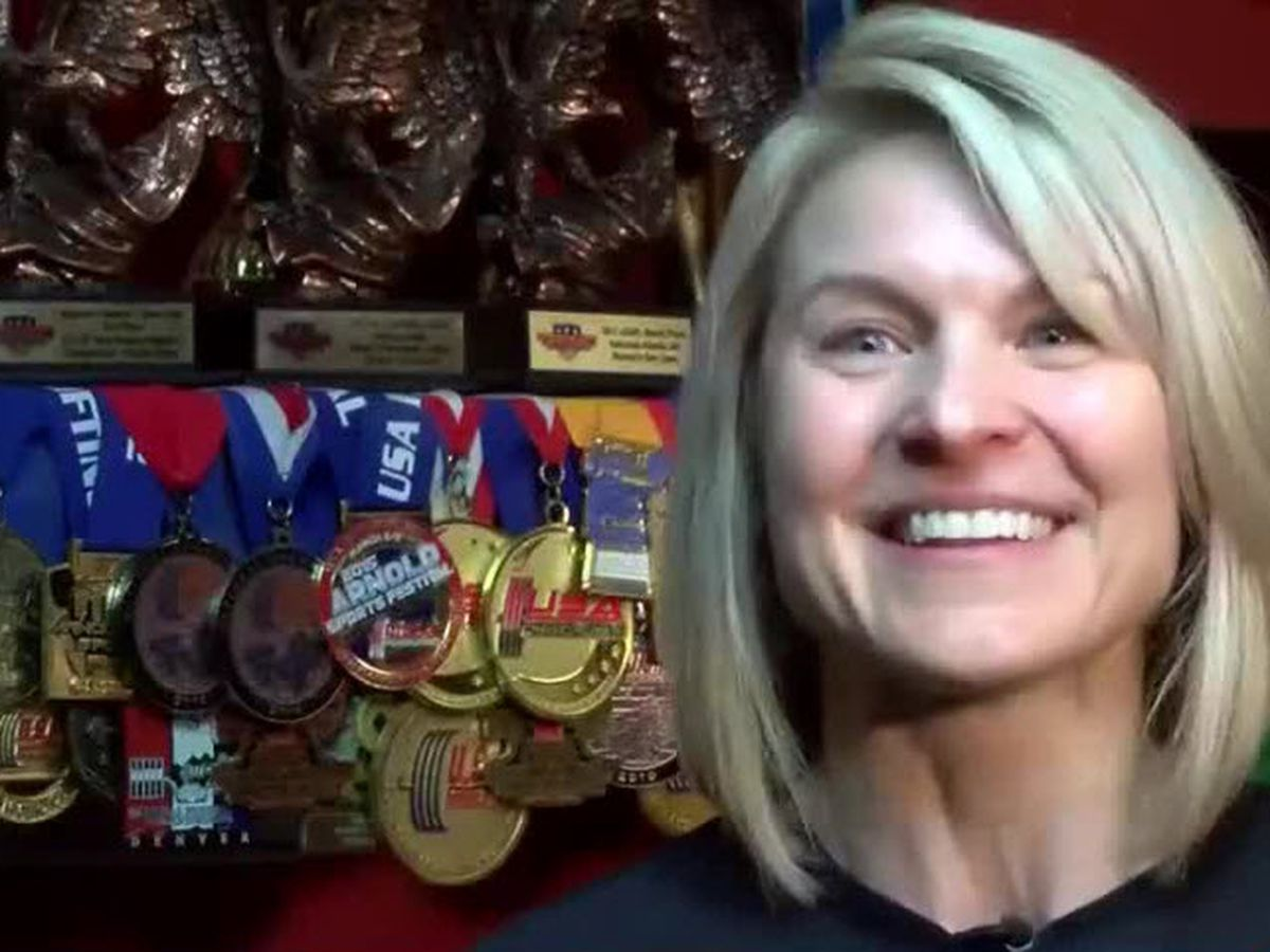 Denver woman in the running to become 2018 World Games Athlete of the Year
