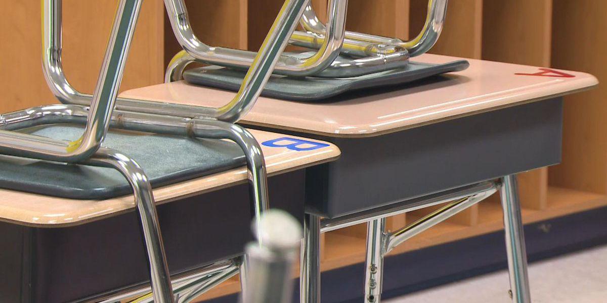 Private school principal says he has COVID-19. Here are known cases in Charlotte-area schools.