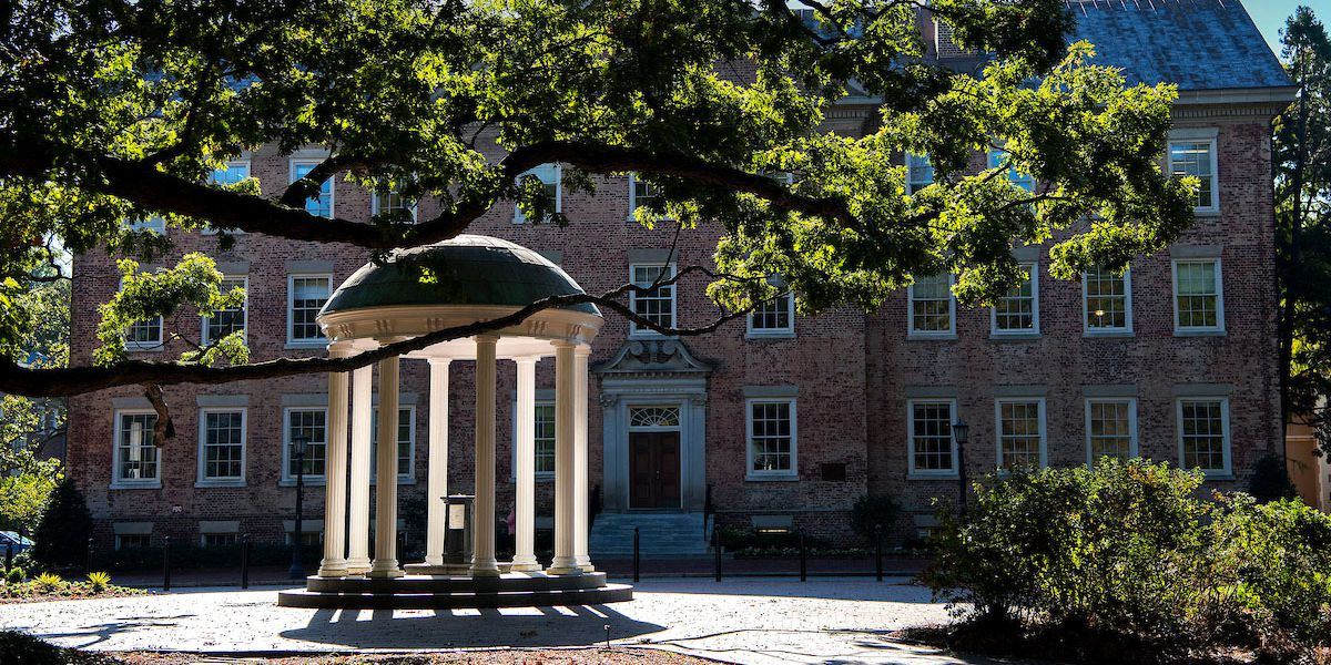 UNC eyes new names for 3 buildings tied to white supremacy