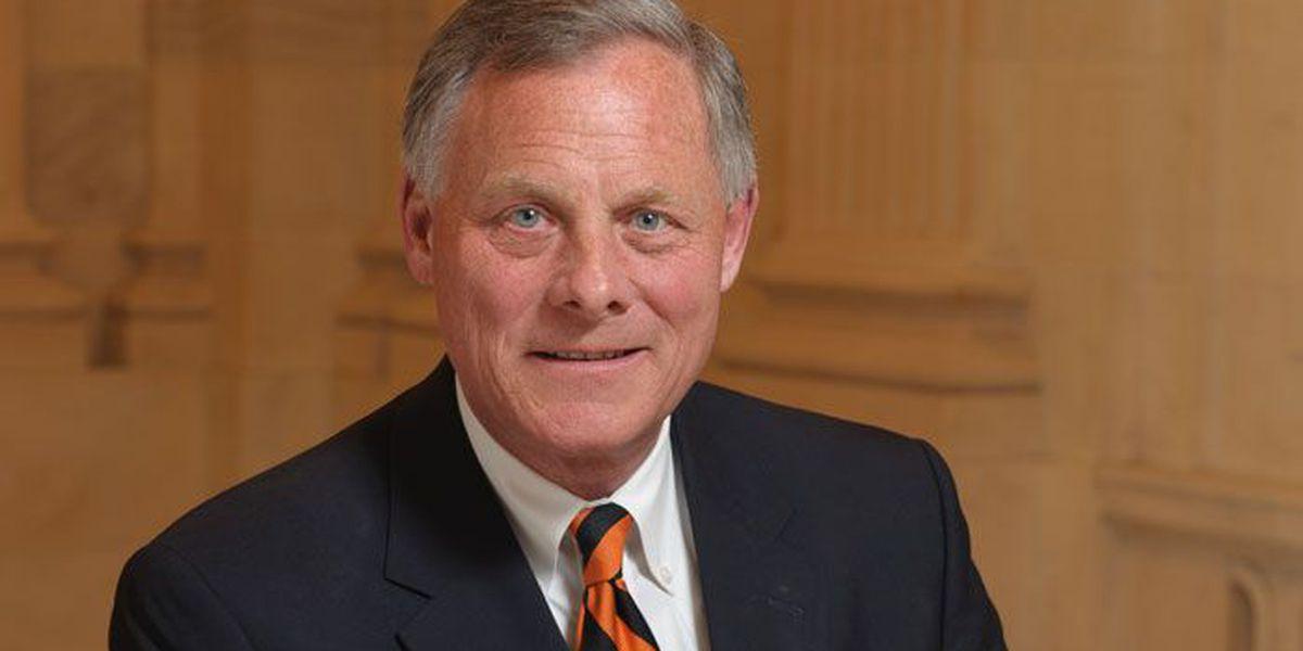 Burr cites WBTV investigation in Senate testimony on VA legislation