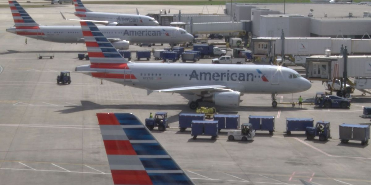 Black American Airlines passenger says she was called racial slur before being kicked off flight
