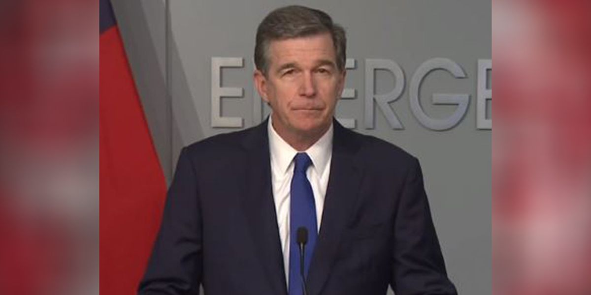 Gov. Cooper activates N.C. National Guard ahead of projected Hurricane Isaias