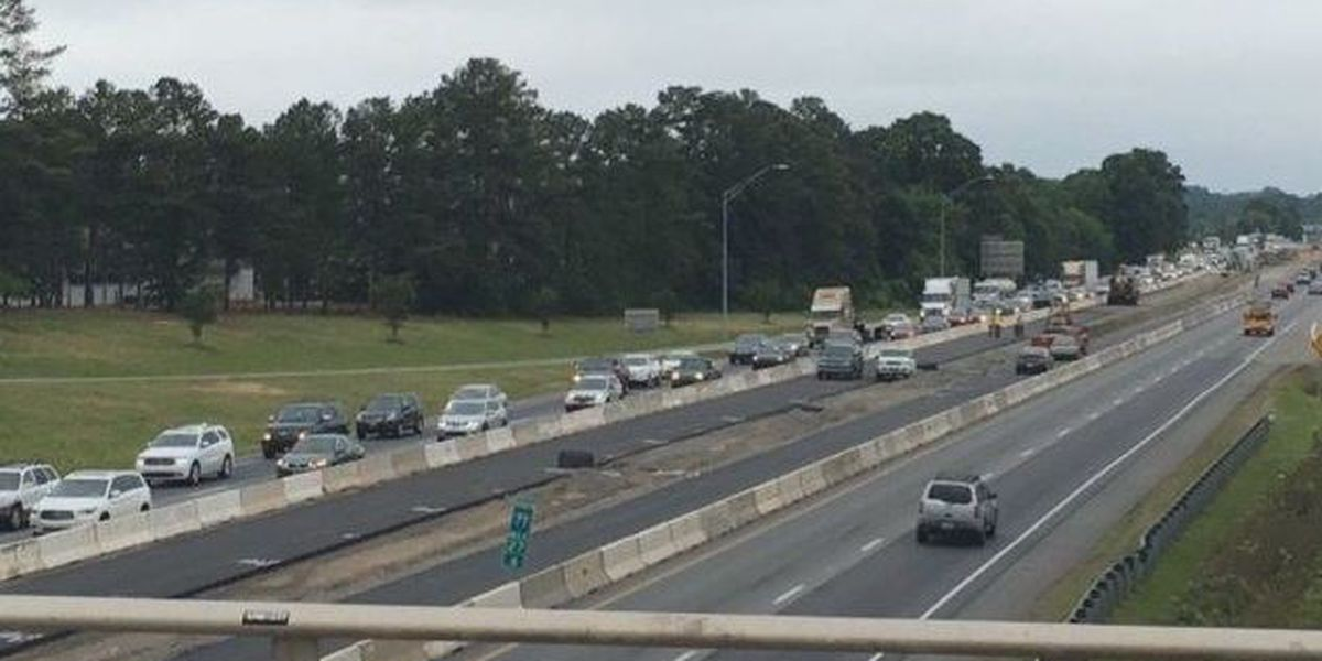 Local lawmakers introduce new bill to try and give drivers relief on I-77