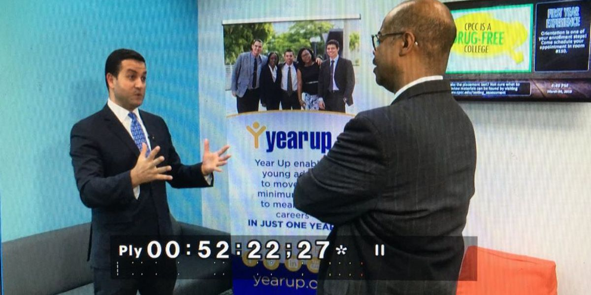 Year Up program coming to Charlotte will change lives