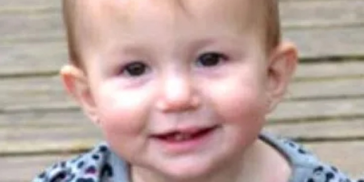 Man pleads guilty in brutal killing of Kannapolis toddler
