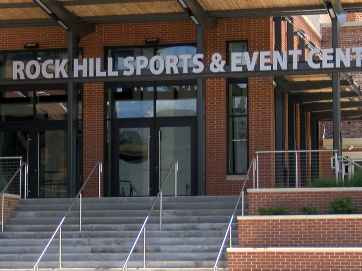 People outraged over basketball tournament in Rock Hill