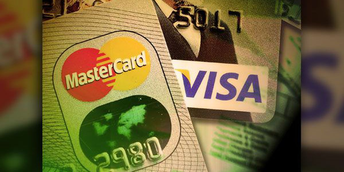 Anchoring: Why credit card debt weighs us down