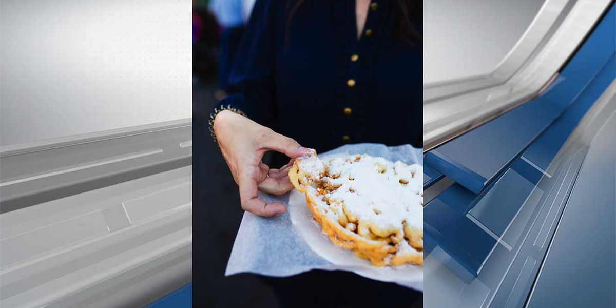 First-ever drive-thru SC State Fair keeps up with traditions amid COVID-19 pandemic