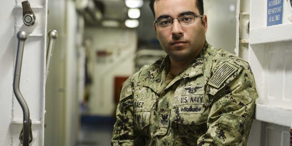 Concord native participates in multinational exercise in Baltic Sea region
