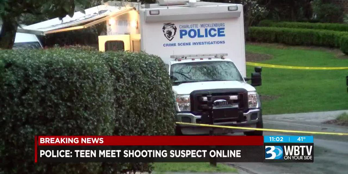 Teen, father killed at sleepover before alleged shooter takes own life