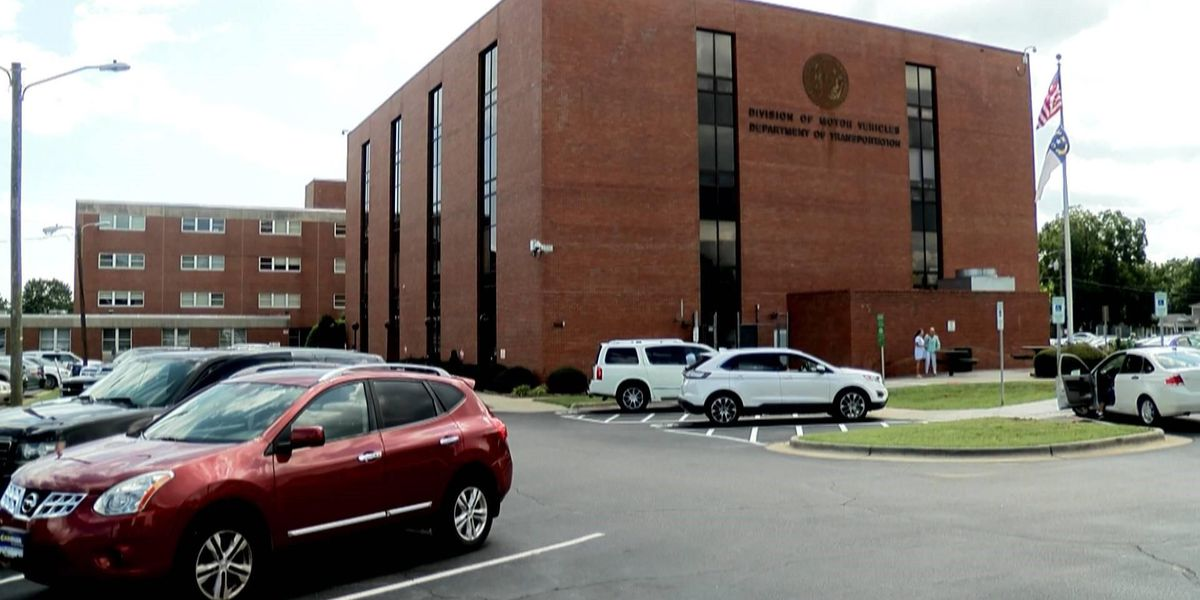 Cooper administration provides more details on DMV HQ move in private call for Council of State