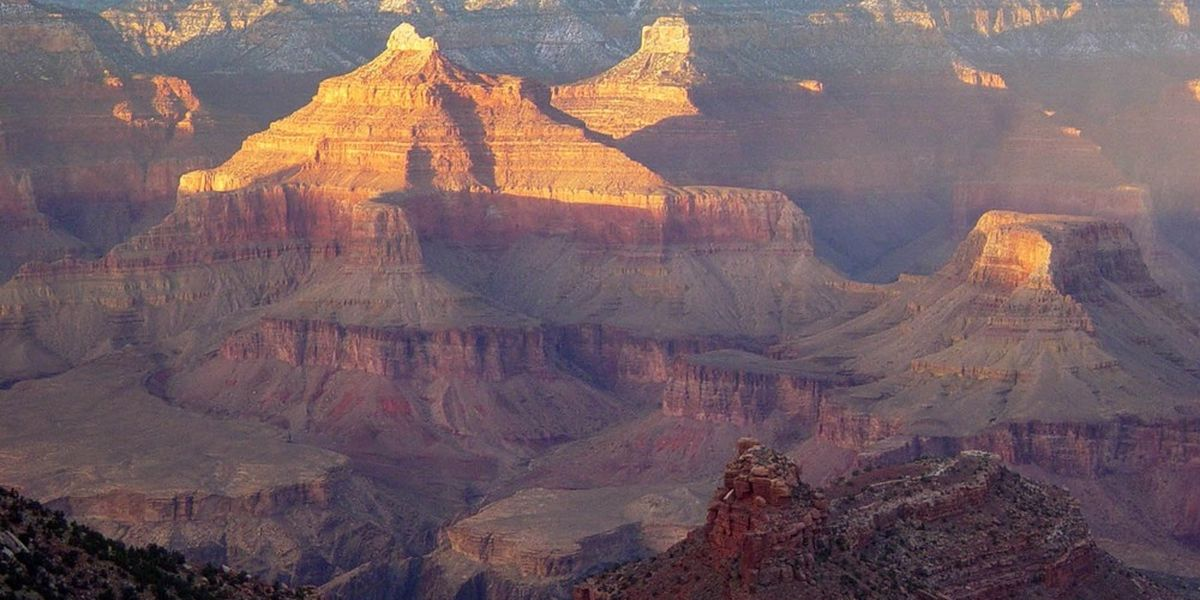 Grand Canyon National Park closes to the public after resident tests positive for COVID-19