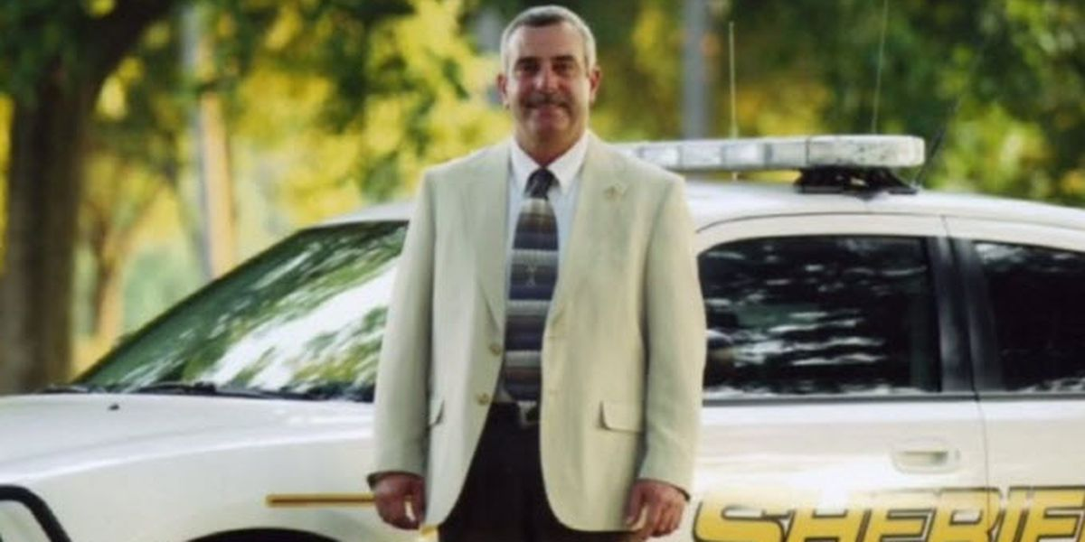 N.C. sheriff indicted, accused of helping in murder plot of former deputy