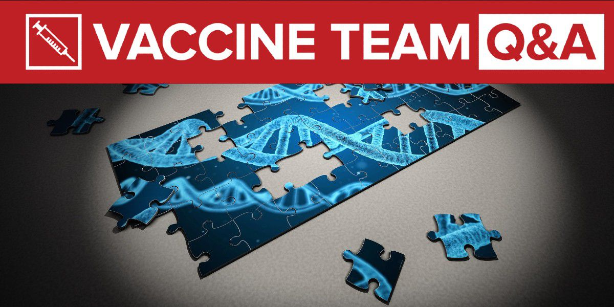 VACCINE TEAM: Will I have to show proof of my underlying medical condition to get my shot in Group 4?