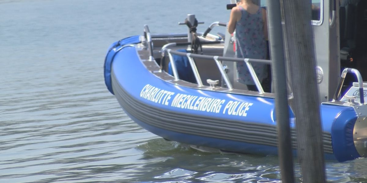 CMPD Lake Unit talks safety gearing up for July 4th