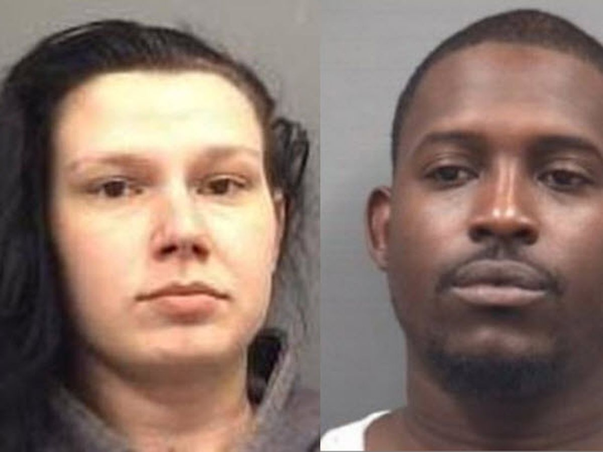 Two from Rowan Co. charged in massive drug investigation in Cherokee Indian reservation