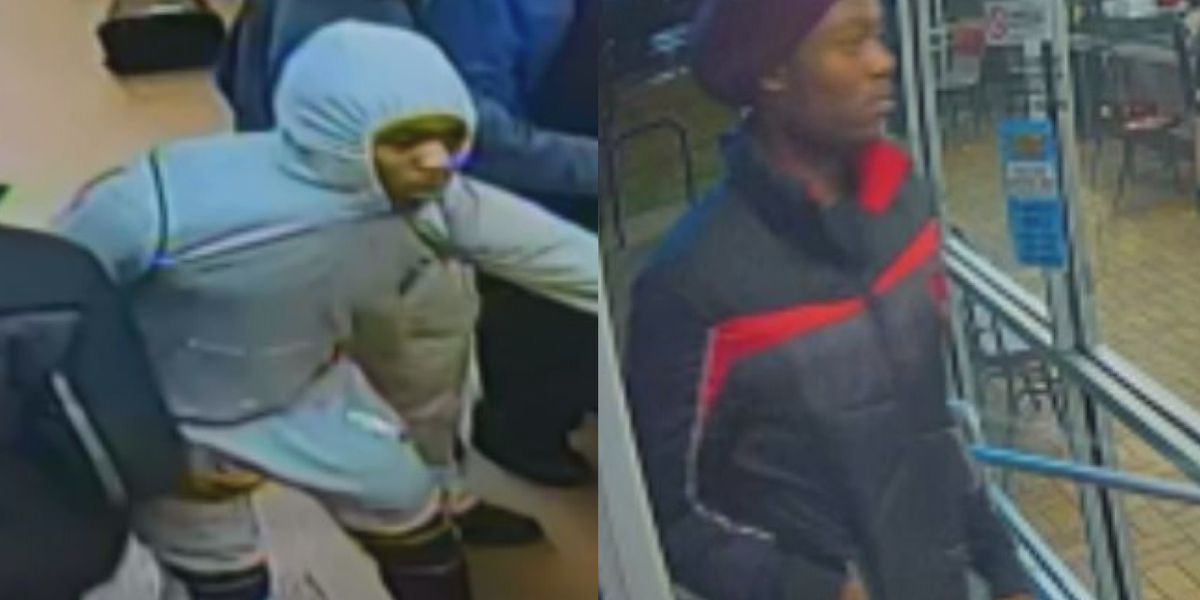 Crime Stoppers: One man arrested, two still being sought after robbery at University City Waffle House