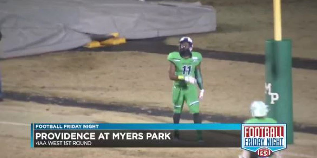 Providence at Myers Park