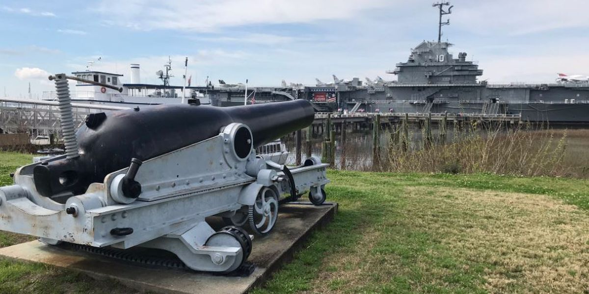 Gov. McMaster vetoes $2.7M in budget that would have been used to sink USS Clamagore