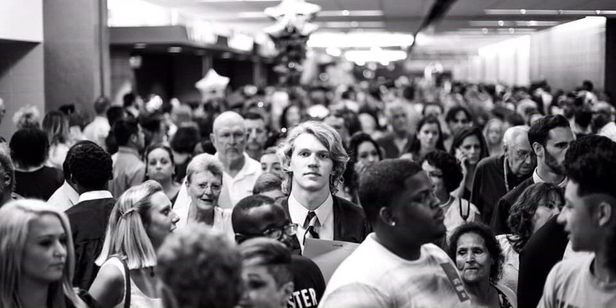 UNCC hero Riley Howell to receive Congressional Medal of Honor
