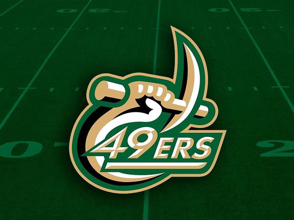 Charlotte 49ers announce 2019 football home game times