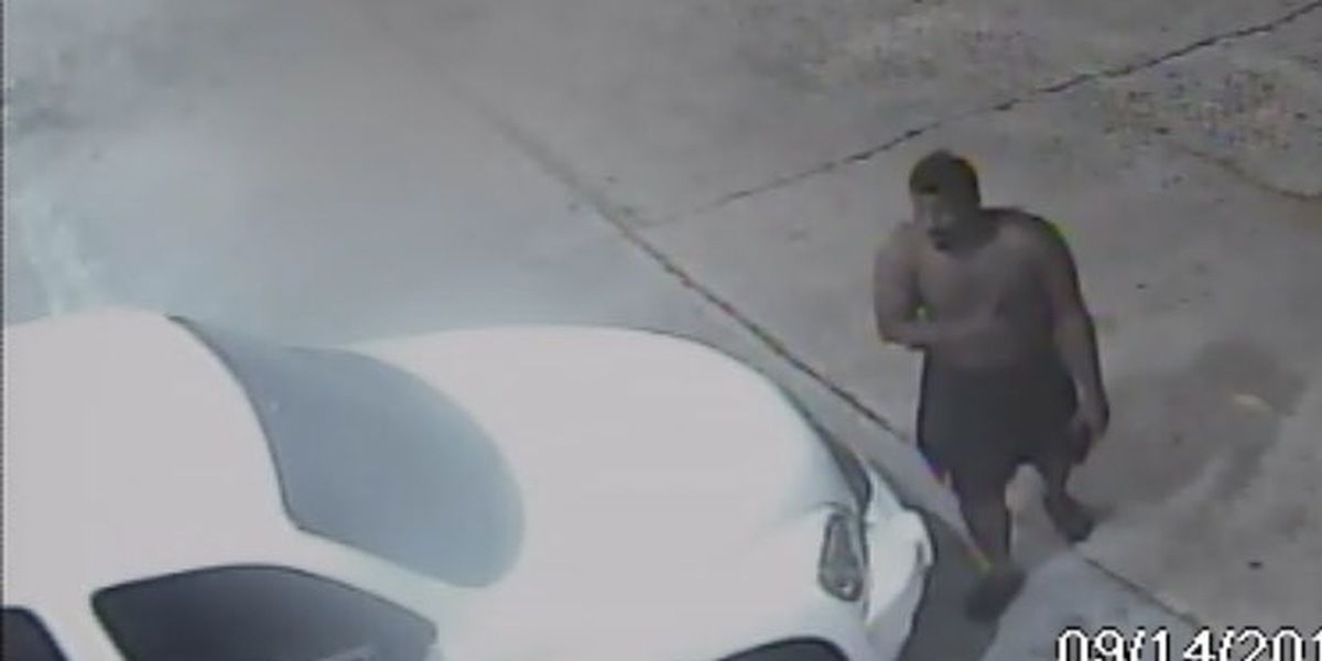 Police looking for man accused of kidnapping and sexual assault in Charlotte