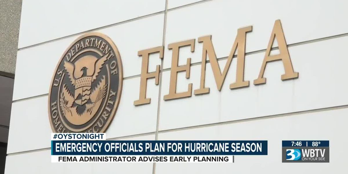 Preparing for the worst during this hurricane season