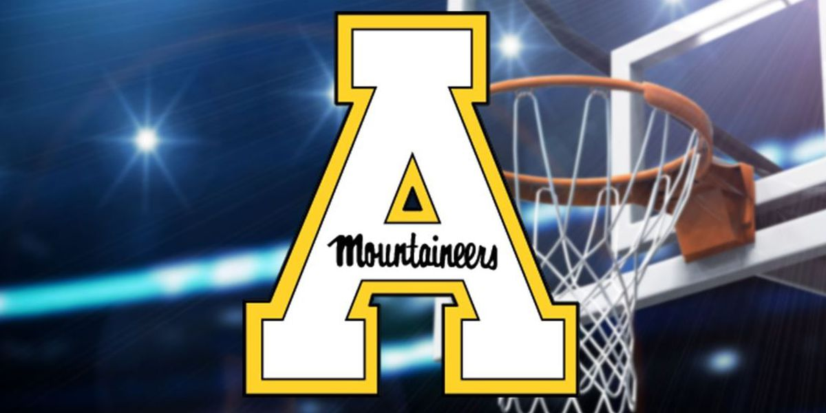 Forrest scores 32 as Appalachian State wins third straight
