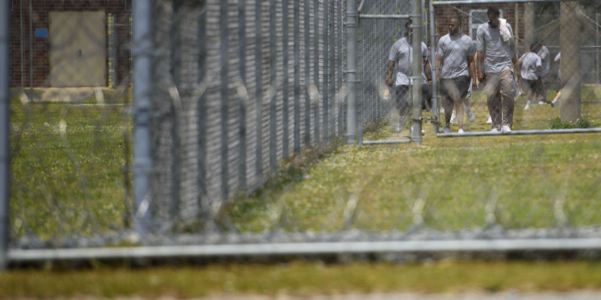NC lags in testing for COVID-19 in prisons. Experts say more will die unless that changes