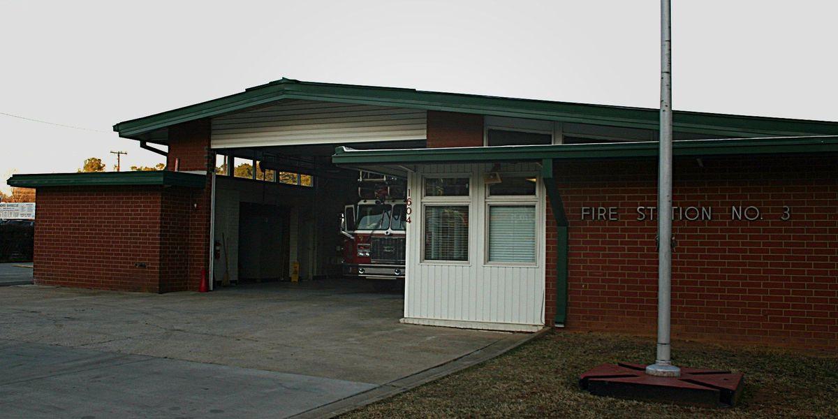 City seeks residents opinions on Salisbury Fire Station No. 3