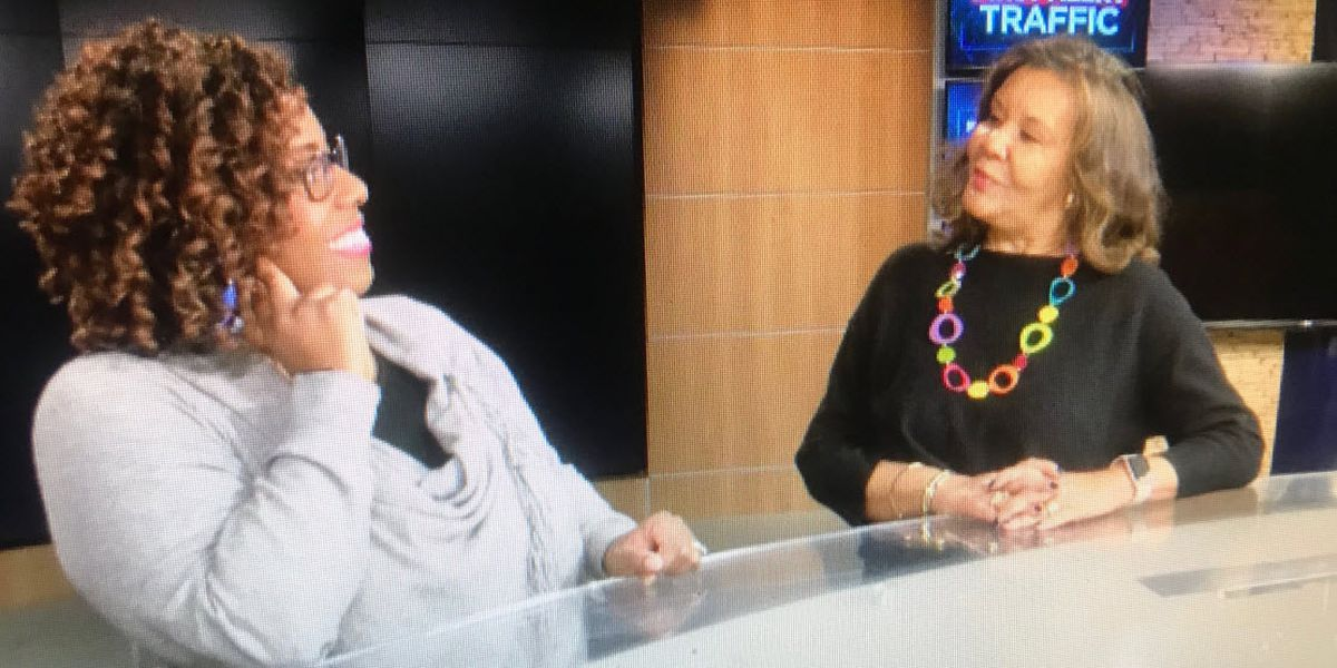 'I had no idea I was the first Black female. They didn't tell me, I didn't ask.' Charlotte woman reflects on being city's first Black female TV reporter