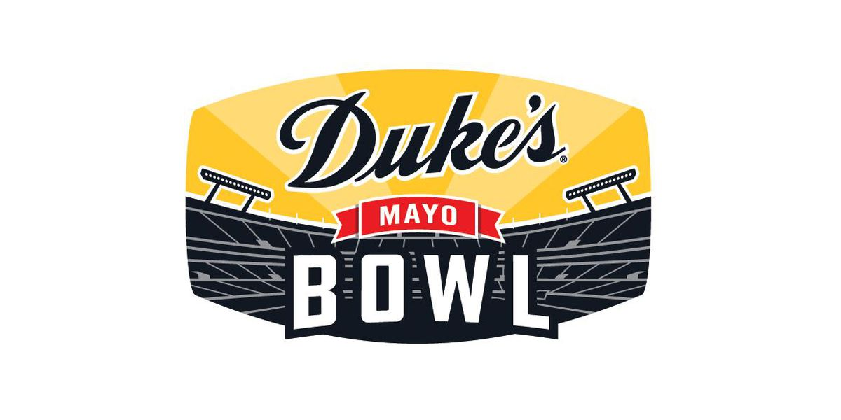 Wake Forest and Wisconsin to meet in the Duke's Mayo Bowl