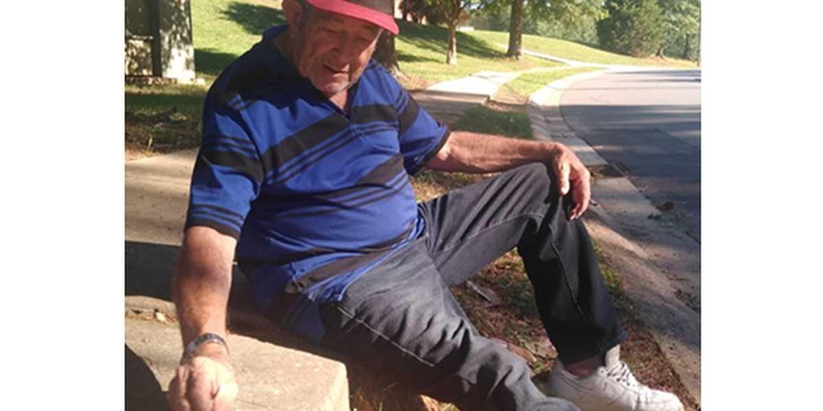 Silver Alert canceled for 76-year-old Charlotte man