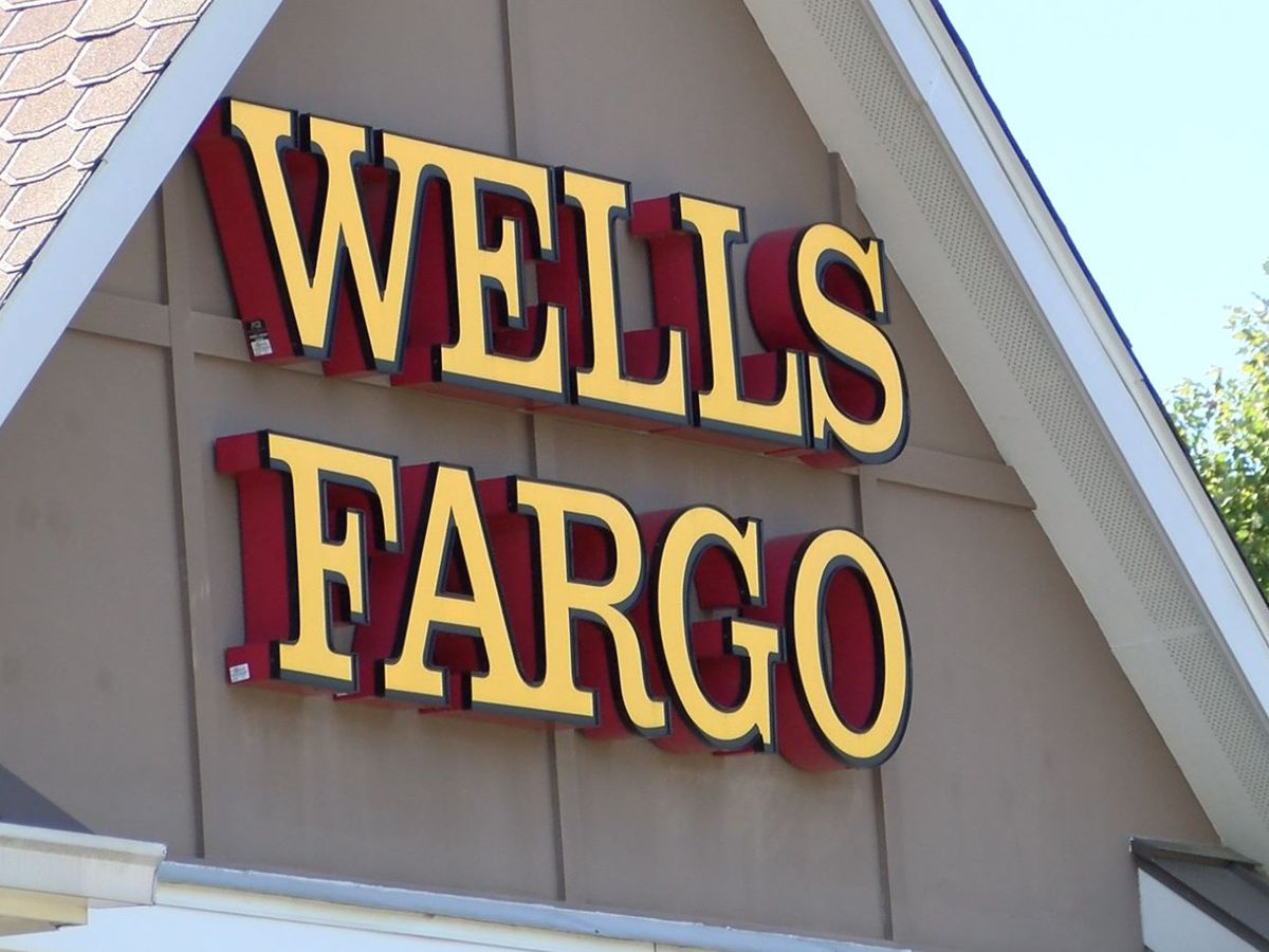 2 more cases of COVID-19 confirmed in Wells Fargo workers at Charlotte campus
