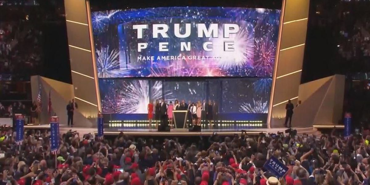 Charlotte RNC 2020 fundraising, how much, and what's next?